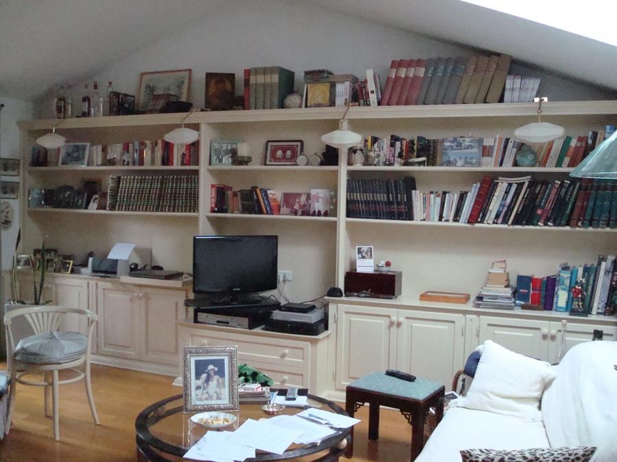 EmmeVu Librerie e Mobili Soggiorno Bologna