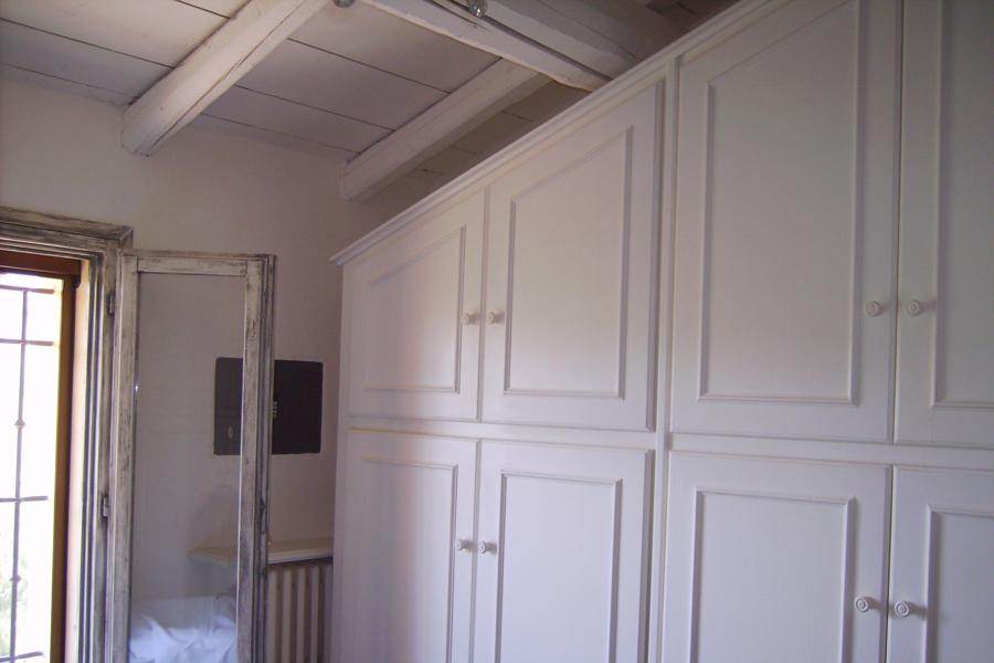 Emmevu lavori in legno per la casa bologna - La casa continua bologna ...