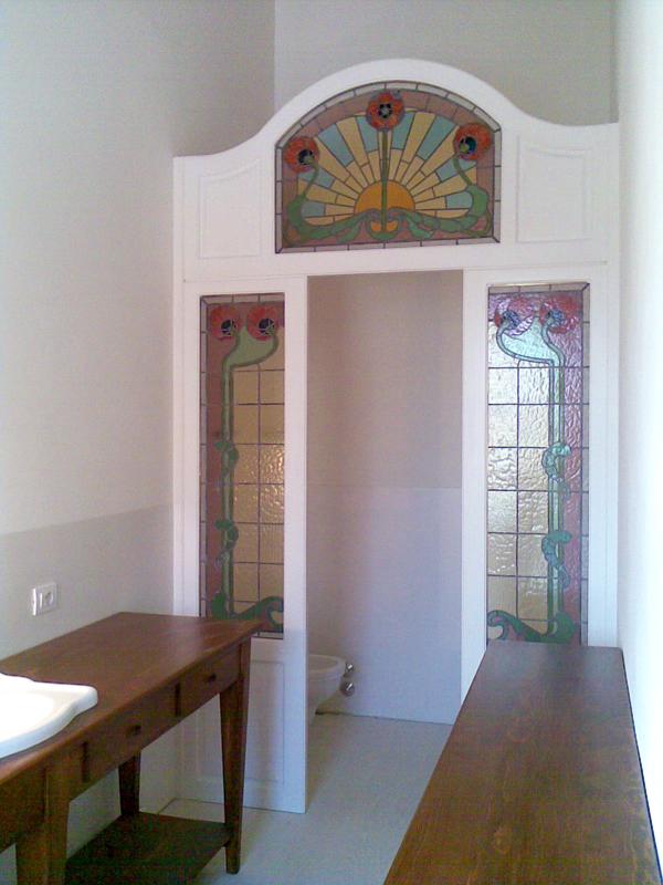 Emmevu falegnameria lavori in legno per la casa bologna - La casa continua bologna ...